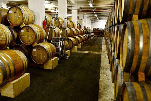 Армения получила прекрасную возможность очиститься от фальшивого коньяка и вина